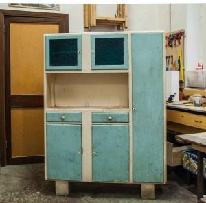 B lab riuso e riciclo - Riciclo mobili vecchi ...